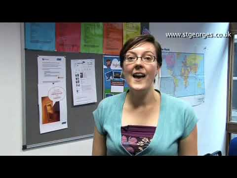 English School in London - Melissa Humphrys, Teacher & Social Programme Coordinator