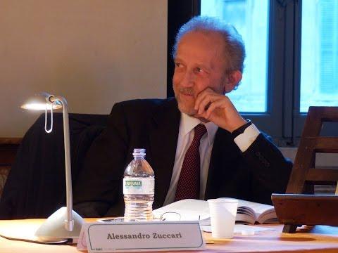 Alessandro Zuccari, presentazione del libro HYPNEROTOMACHIA POLIPHILI E ROMA