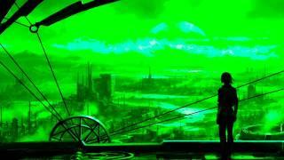 Laidback Luke Vs. Example - Natural Disaster (Skream Remix) (HD)