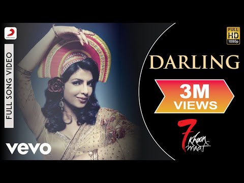 7 Khoon Maaf - Priyanka Chopra | Darling Video