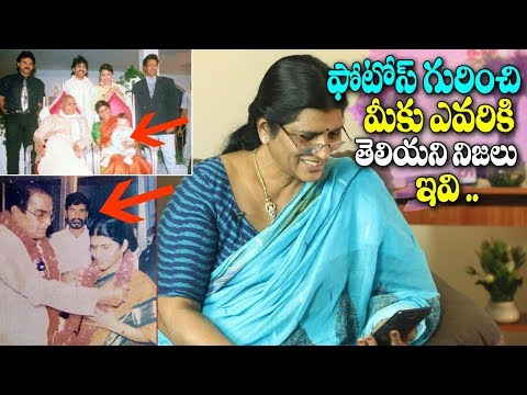 Special Round [ Photo Story ] With Lakshmi Parvathi | Lakshmi Parvathi Latest Interview | i5 Network