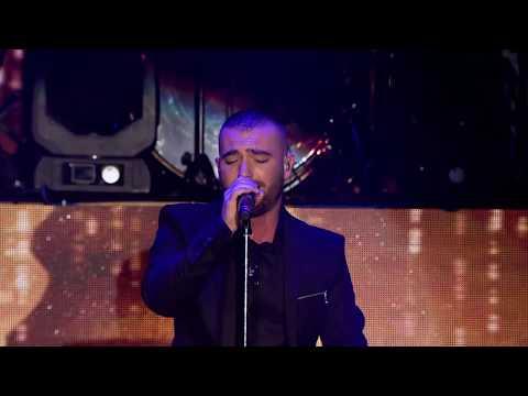 اغاني عبري روعه 2018 أغنية إسرائيلي | Israeli Hebrew Music - Omer Adam LIVE | עומר אדם - סיפור ישן