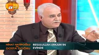 Nihat Hatipoglu- Hazreti Omer (RadiyAllahu Anh)