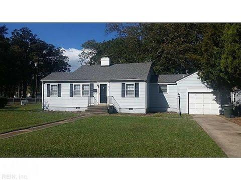 Property for Sale - 621 HIGHLAND CT, Newport News, VA 23605