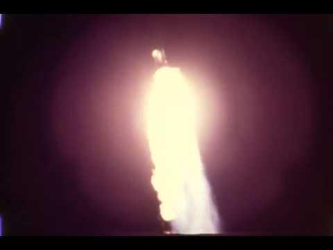 HACL Film 00637 Intelsat IV 8 test # 3650 AC-32 Atlas Centaur 11/21/1974