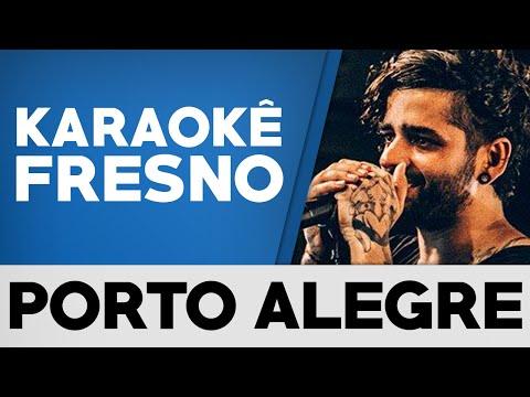 Karaokê Fresno - Porto Alegre (Projeto Remake Instrumental)