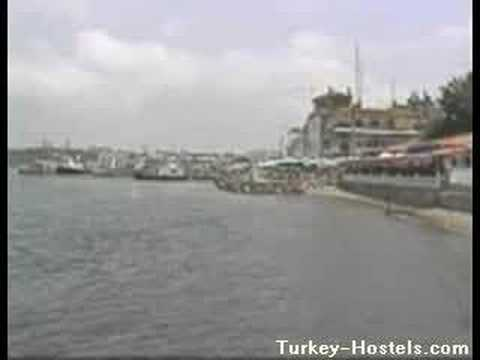 Canakkale Turkey Guide