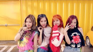Video BLACKPINK As if it's your last (마지막처럼) easy lyrics download MP3, 3GP, MP4, WEBM, AVI, FLV Maret 2018