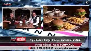 Tipsi Beer & Burger House Hilal Cebeci 2017 Video