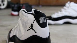 Air Jordan 11: Behind the Design
