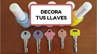 Llaves Vintage /  vintage Keys Thumbnail