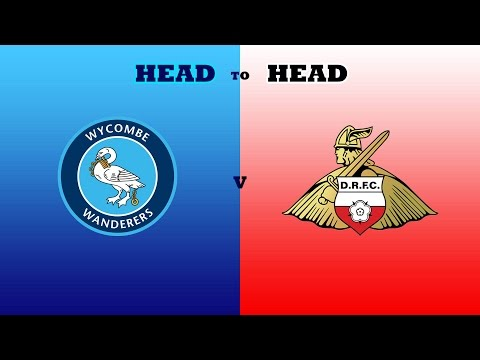 Head-to-Head: Wycombe vs Doncaster