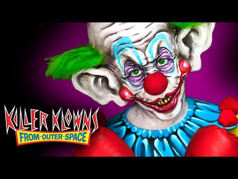 Shorty | Killer Klowns Series Part 1 of 3 | Makeup Tutorial