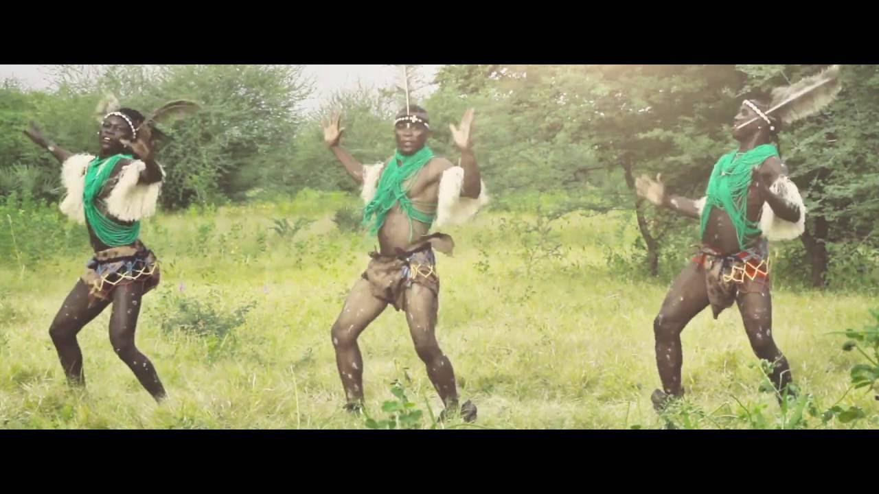 Download iDJiA    N'Djamena Shoucrane Powered by Team African Kings