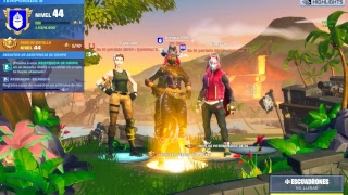 tarde de fortnite si quieren me agregan para un pvp