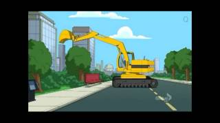 Download Family Guy - Backhoe MP3 song and Music Video