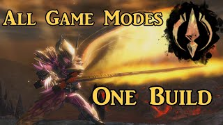 The BEST Warrior Buİld for Guild Wars 2 PvE, PvP, WvW, Story   Strength Spellbreaker Guide