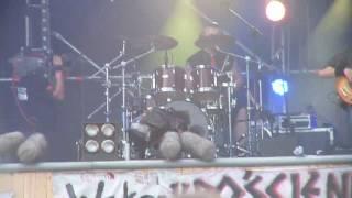 Orphan Hate - Passion - Przystanek Woodstock 2010 Kostrzyn Poland