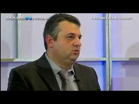 Made in Italy - Il futuro è oltre i confini? - Ven 24 Ott 14