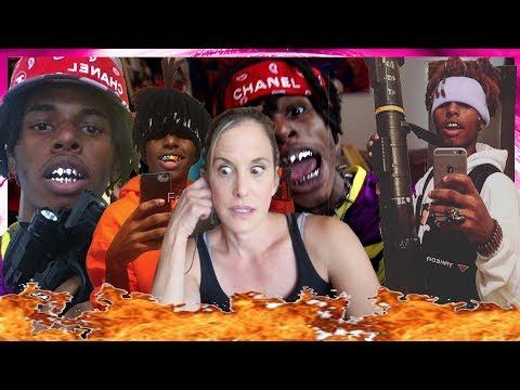 MOM REACTS TO ZILLAKAMI X SOSMULA - SHINNERS 13!!! | @ZILLAKAMI @SCUMBAGCH4D