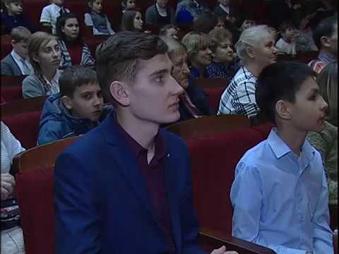 Всероссийский конкурс по пожарной безопасности «Неопалимая Купина»