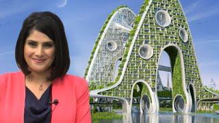 أسرار باريس   هل تتخيلون العاصمة الفرنسية عام 2050؟