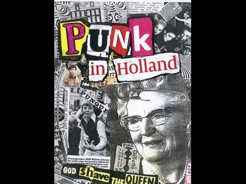 Bizkids live at Oktopus, Amsterdam, Holland, early eighties