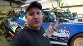 How to get more traction with Leaf Spring suspension on a dirt car