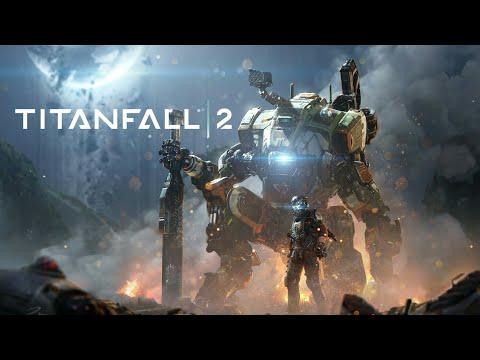 Стрим Titanfall 2 ► Прохождение 3 Финал ► Титаны атакуют