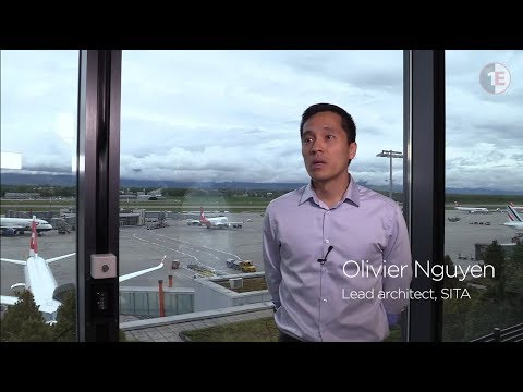 1E and SITA: Enabling IT Transformation for the Air Travel Industry - Interview with Olivier Nguyen