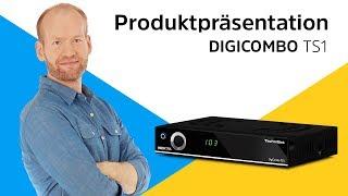 DigiCombo TS1