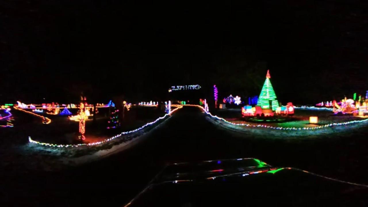 Home   City of Christmas Display of Lights