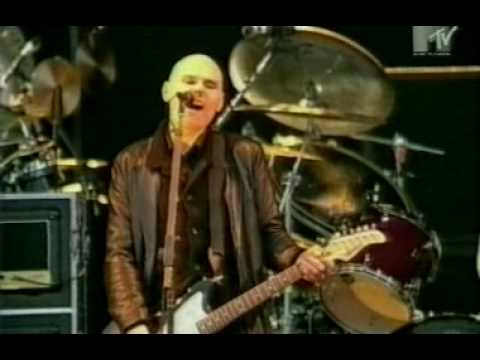 The Smashing Pumpkins -  Ava Adore Live Rock Am Ring 1998