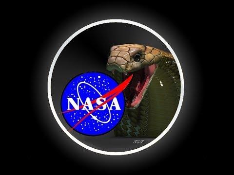 Flat Earth ...  International Space Station Beyond Repair !!!