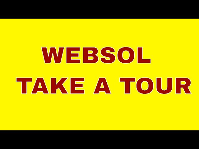 Take A Tour -Campus : WEBSOL Technosys ,Computer Education, Bikaner #rkcl #java #websol #php #python