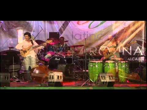 Puerto Rico Jazz All-Stars-La Morena De Mi Copla