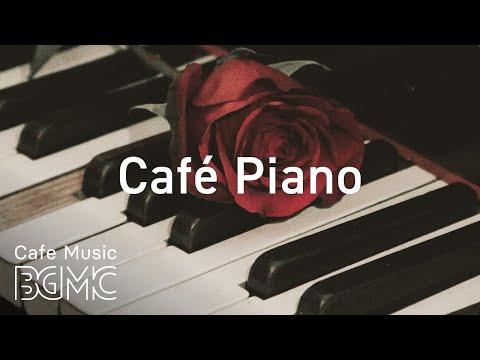 Cafe Piano - Dreamy Jazz Music - Warm Jazz Coffee Piano to Sleep and Relax