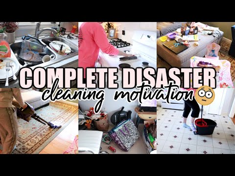 complete-disaster-messy-house-clean-with-me-2020-|-extreme-cleaning-motivation-|-before-&-after