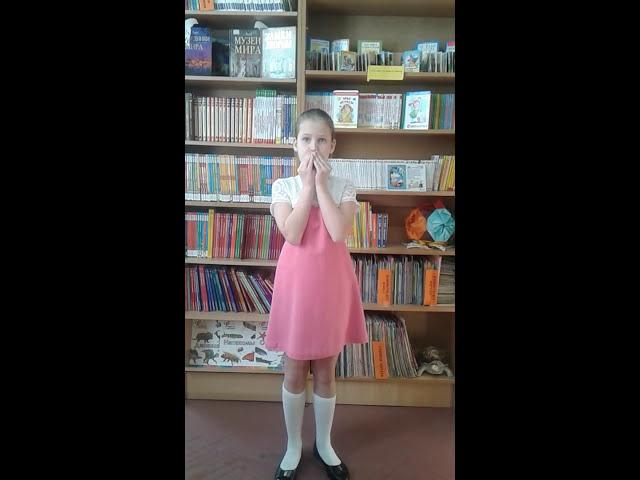 Изображение предпросмотра прочтения – КсенияАванесова читает произведение «Книги в красном переплете» М.И.Цветаевой