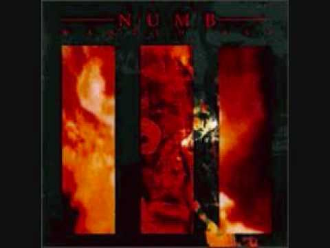 Numb - Seven Types of Ambiguity