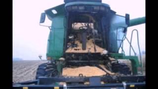 Wpadki maszyn rolniczych #1