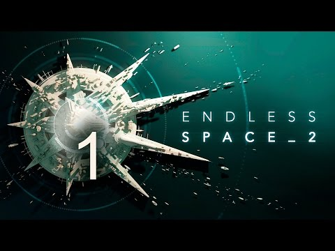 ENDLESS SPACE 2 ПРОХОЖДЕНИЕ