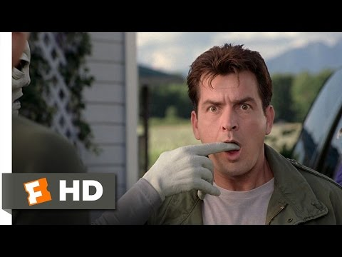 Scary Movie 3 10 11 Movie Clip Not So Different After All 2003 Hd Youtube