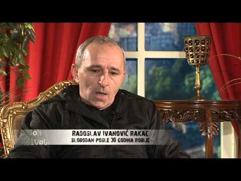 Goli Zivot - Radoslav Ivanovic Rakac - (TV Happy 2014)