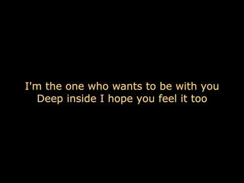 Mr Big - To Be With You (karaoke)