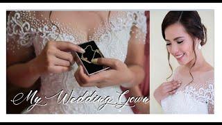 My Wedding Gown Journey / Dragon8 Divisoria