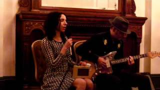PJ Harvey and John Parish: Black Hearted Love