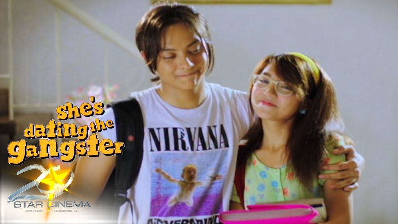 Kathniel victory party shes dating the gangster full