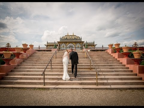 REAL Wedding Workshop at the Palace of Gold Hare Krishna Temple using Rotolight with Jason Lanier