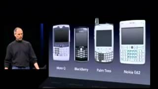Презентация iPhone 2g часть 1 Русский перевод